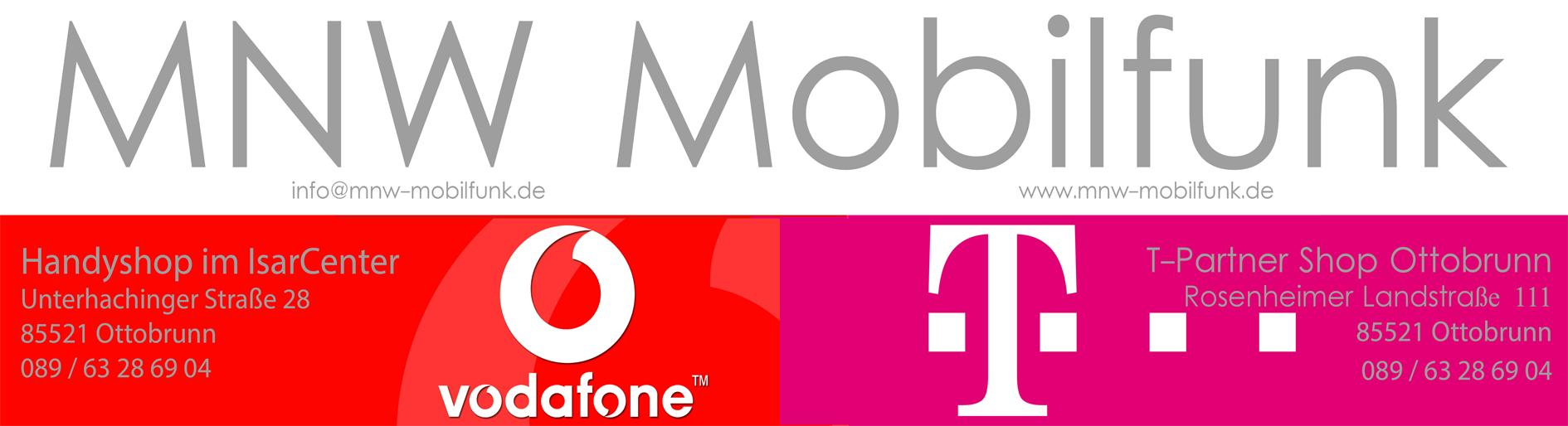 MNW Mobilfunk Ottobrunn