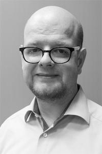 Marc Wink, Geschäftsführer